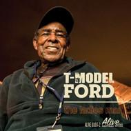 Client Spotlight: T-Model Ford
