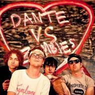 Dante Vs. Zombies Talk Vinyl with DoradoPKG