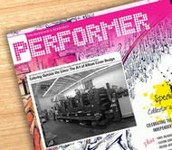 In The News: Performer Magazine