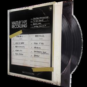 """DoradoPKG 12"""" Vinyl Wide Spine LP Jacket"""