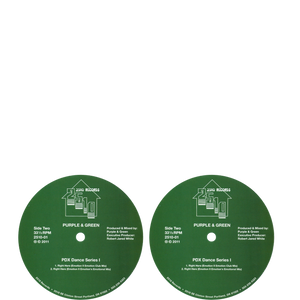 "10"" or 7"" Center Label (Single Set)"
