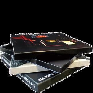 Custom LP Set Boxes