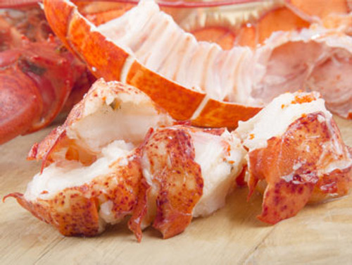 Maine Lobster Meat (tails, claws & knuckles)