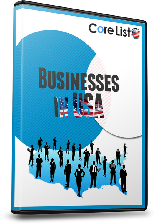 List of Businesses - USAn Business Database