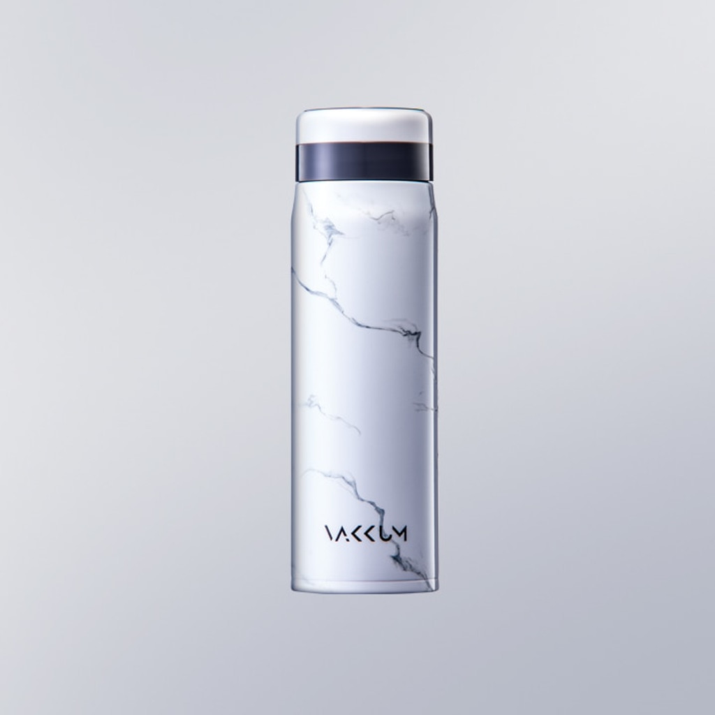 VAKKUM Limited Edition 600ml (VK-201260-DR-MARBLE)