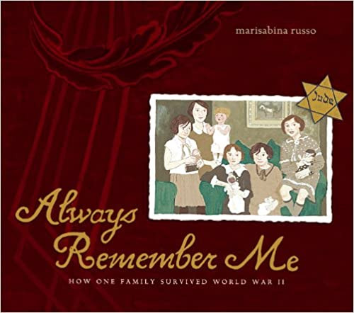 Always Remember Me: How One Family Survived World War II (Hardcover)
