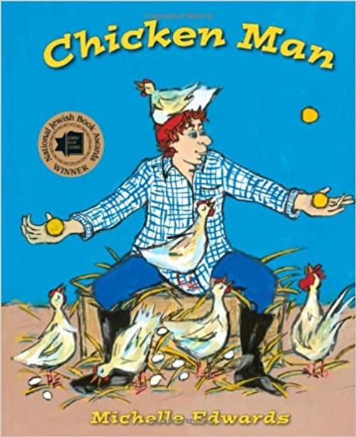 Chicken Man (Hardcover)