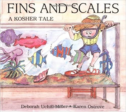 Fins and Scales (Paperback)