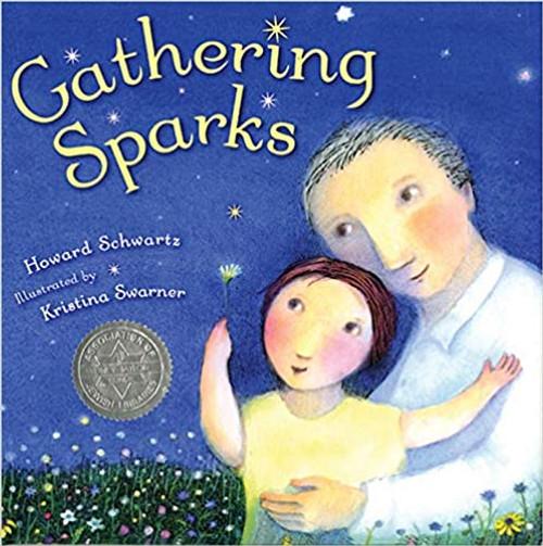 Gathering Sparks (Hardcover)