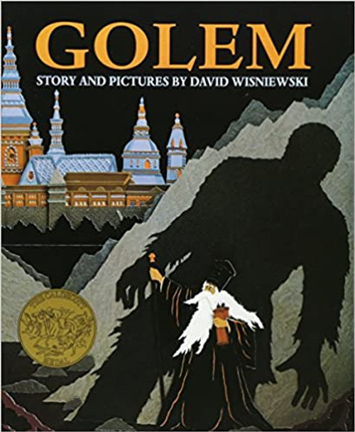 Golem (Paperback)