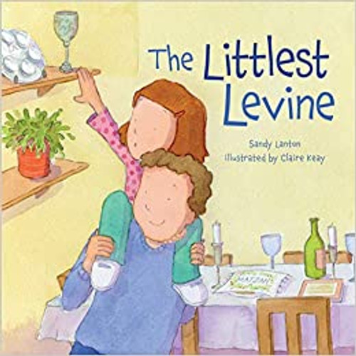 The Littlest Levine (Hardcover)