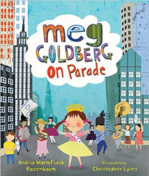 Meg Goldberg on Parade (Hardcover)