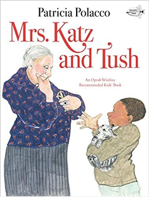 Mrs. Katz and Tush (Paperback)