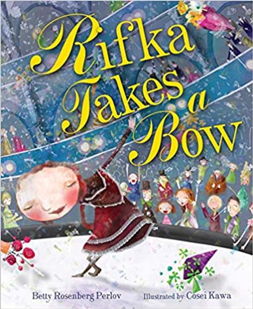 Rifka Takes a Bow (Paperback)