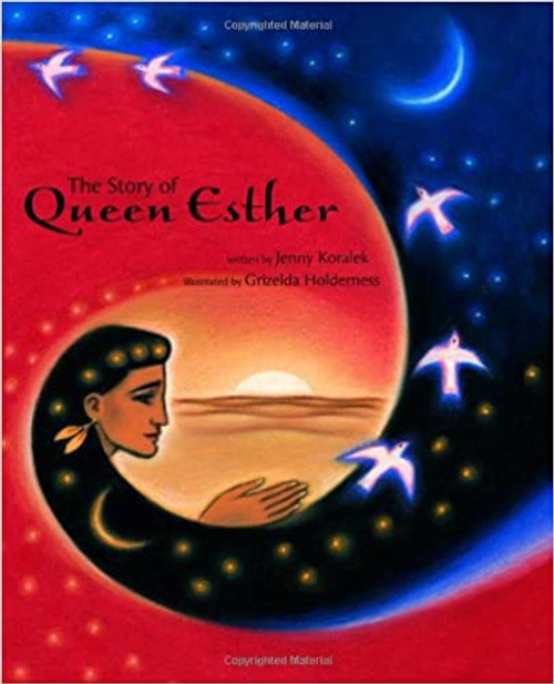 The Story of Queen Esther (Hardcover)