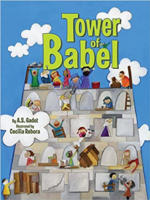 Tower of Babel (Paperback)
