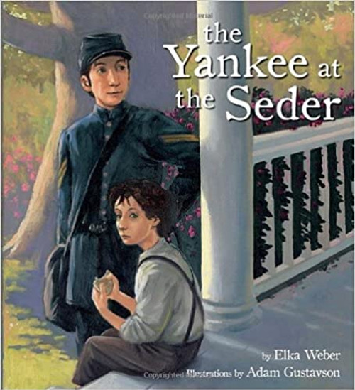 The Yankee at the Seder (Hardcover)