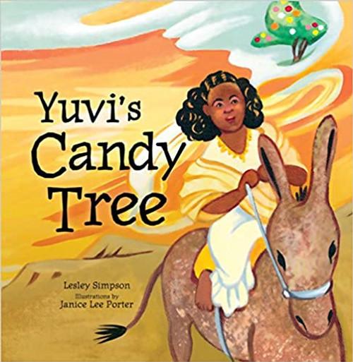 Yuvi's Candy Tree (Paperback)