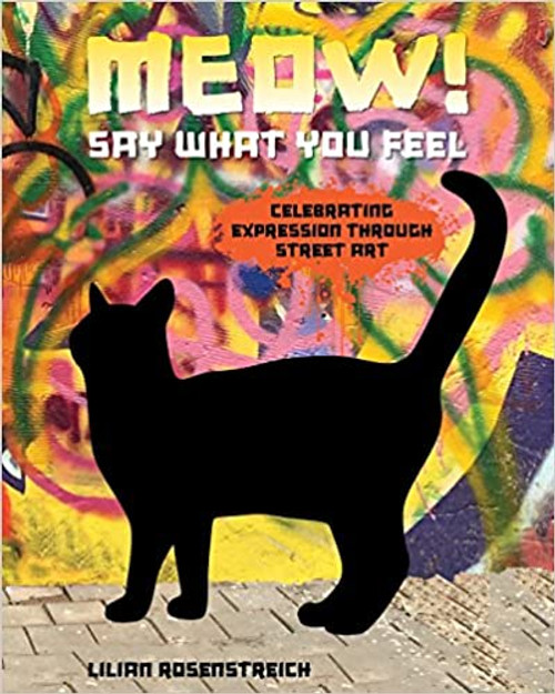 Meow!: Say What You Feel (Paperback)