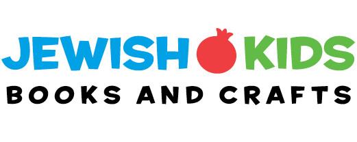 Jewish Kids Books and Crafts