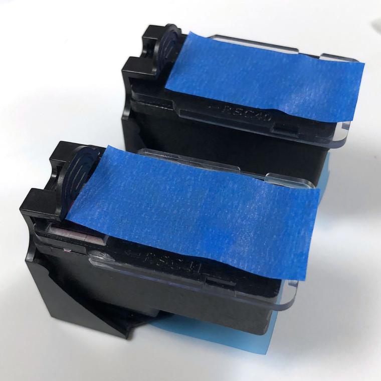 Refillabe, Edible CANON  PG-260, CL-261 Ink Cartridges for Canon Pixma TS 5320