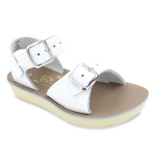 Toddlers' White Sun-San Surfer Shoes