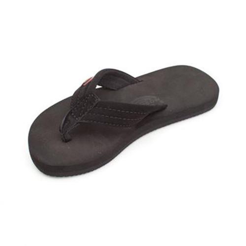0e04e814e Kids' Black Grombow Sandals