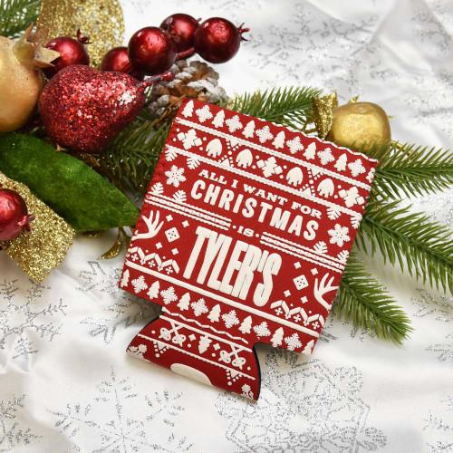 Christmas Koozies.More Drinkware Koozies Tyler S