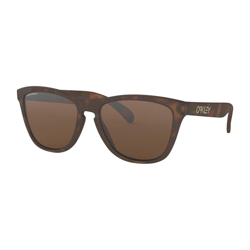 06334d04eb Men s Matte Tortoise  Prizm Tungsten Frogskins Glasses - TYLER S