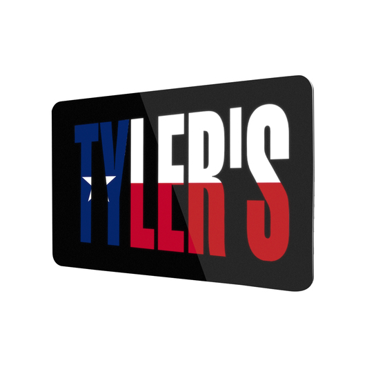 Link to TYLER'S Gift Card