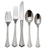 Reed & Barton 1800 Stainless Steel 5pc. Place Setting (Service for One)