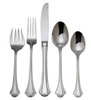 Reed & Barton Country French 18/10 Stainless 5pc Place Setting (Service for One)