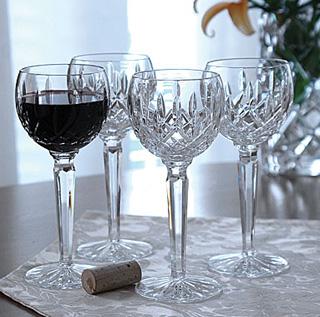 Stemware & Glassware