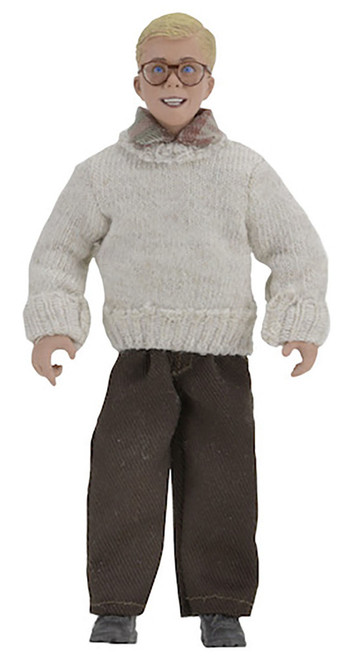 """A Christmas Story, Ralphie 5"""" Action Figure by NECA"""