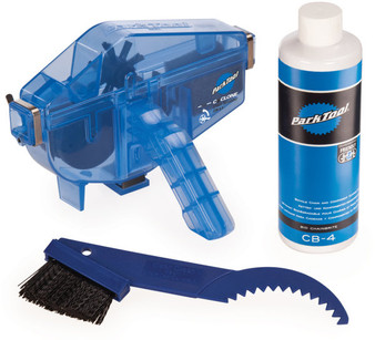CG-2.4 CHAIN GANG CLEANING KIT
