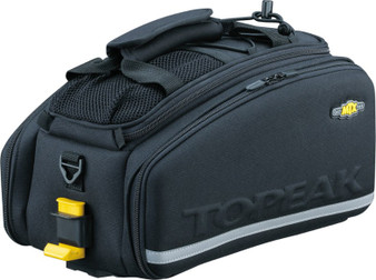 TOPEK BAG, TRUNK, MTX, EXP,W/RIGID MLD PNLS,BTL HOLDER,PANN