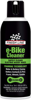 F/LINE E-BIKE CLEANER 14oz