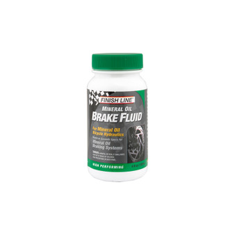 Fish Line Disc Brake Mineral Oil