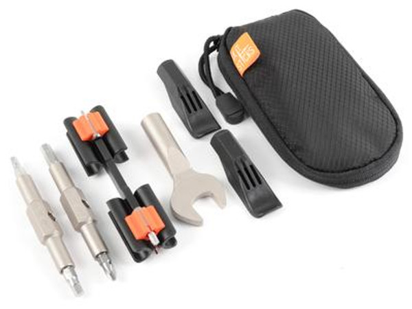 Fix It Sticks, Commuter Kit Tools & Case Included