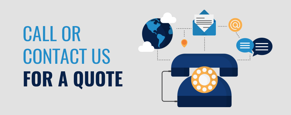 Call for Quote