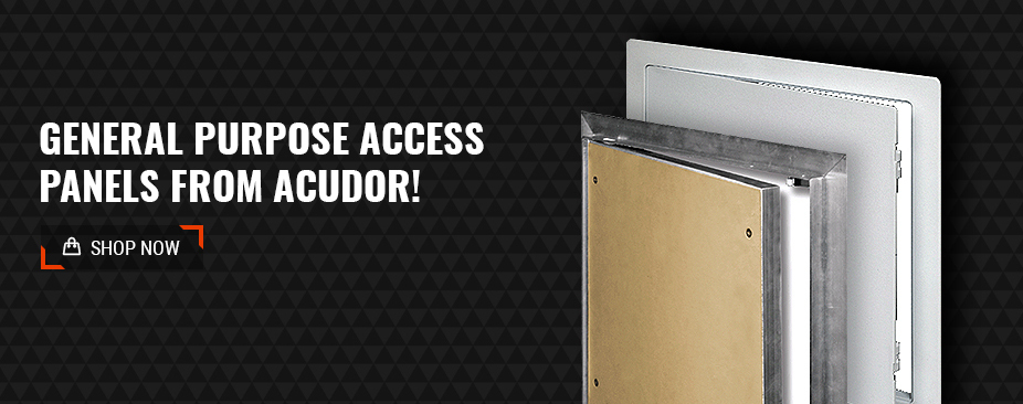 General Purpose Access Panels