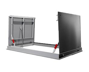 Floor Access Doors