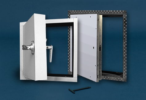 Access Doors and Panels form TheAccessPanelStore
