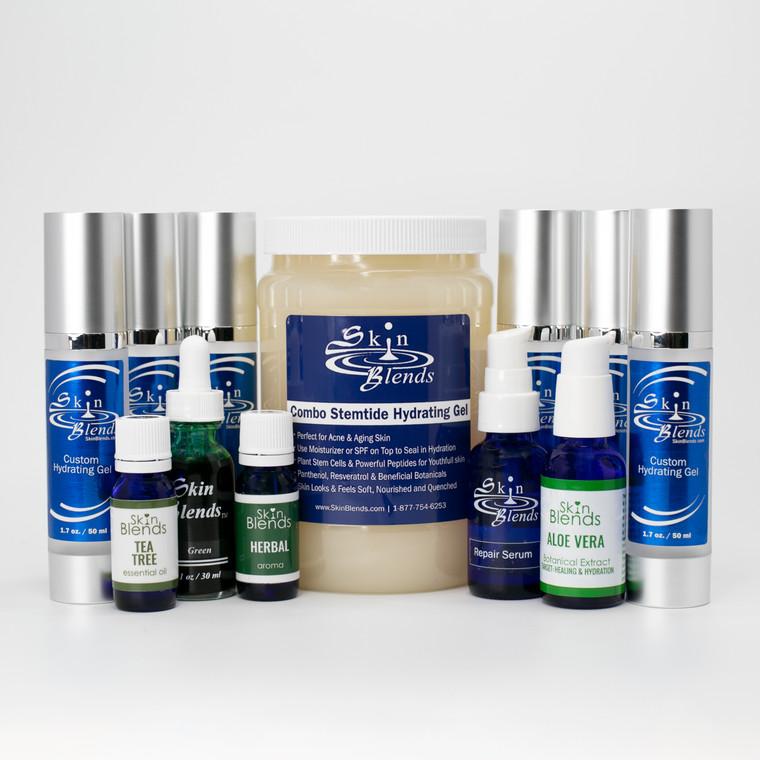 Custom Hydrator Blending Kit