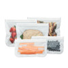 (re)zip Lay-Flat Lunch & Snack Bag Kit (5-pack)