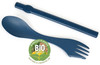 Light My Fire Reusable Spork'n Straw BIO