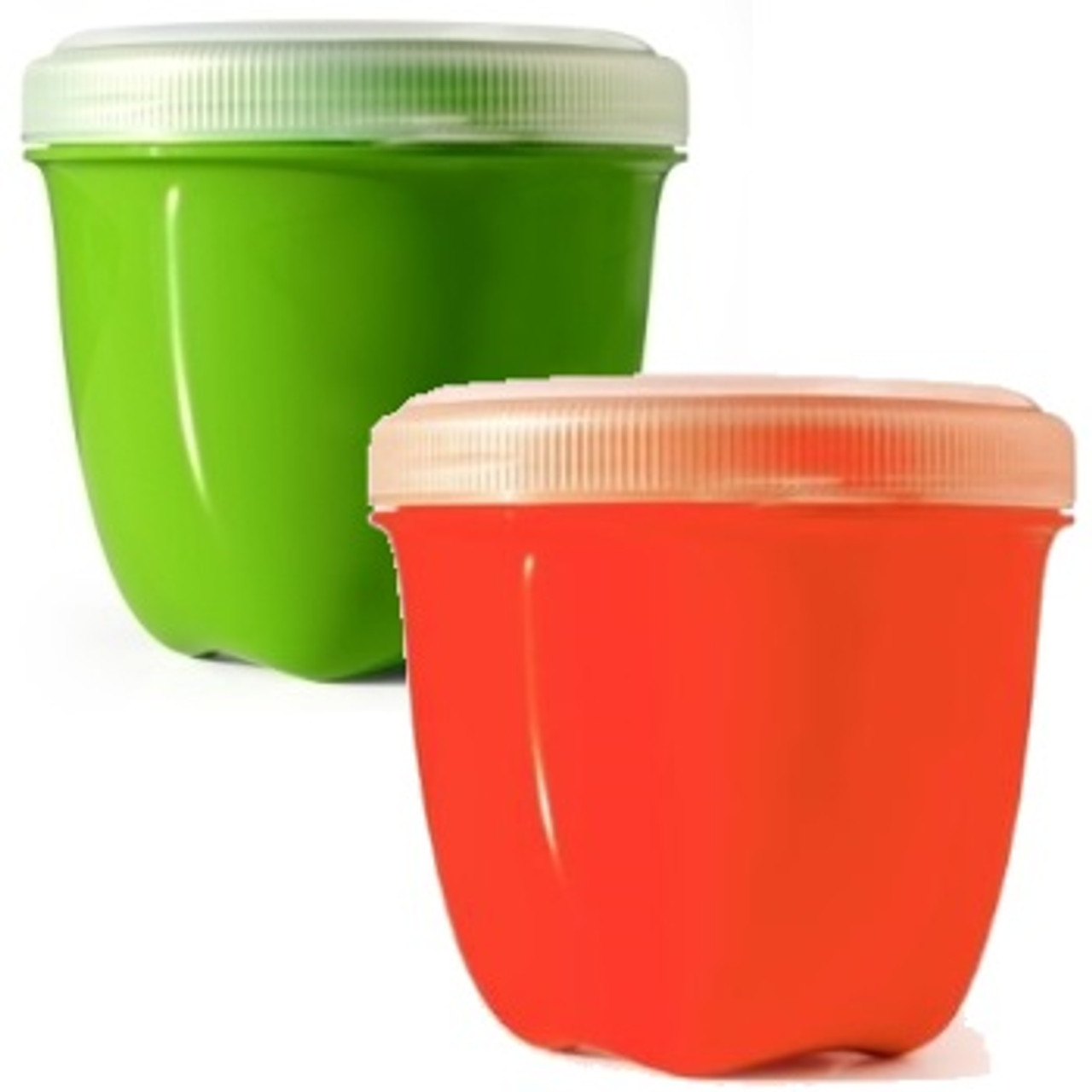 8 oz Leak-Proof Snack Container by Preserve