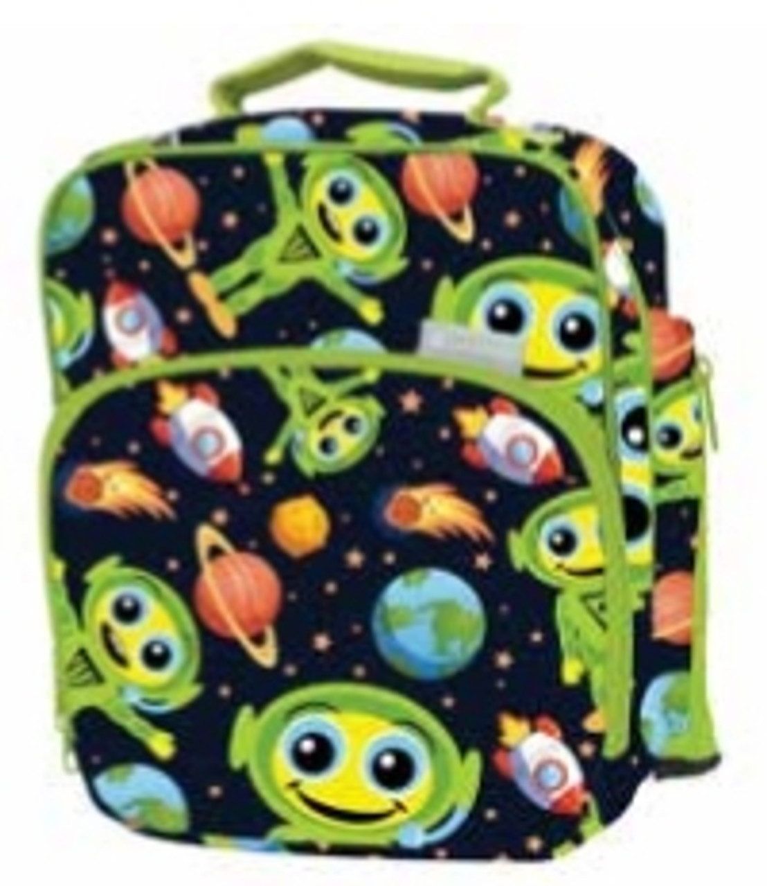 Bentology Insulated Lunch Bag, FINAL SALE
