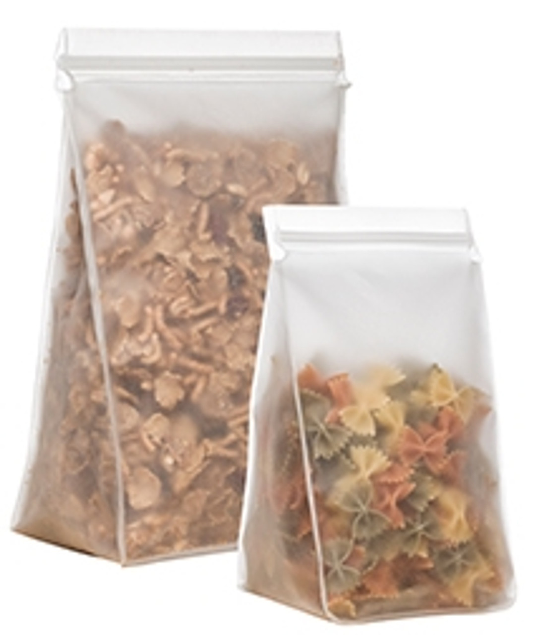 (re)zip Tall 2-piece Kit (6-cup & 8-cup)