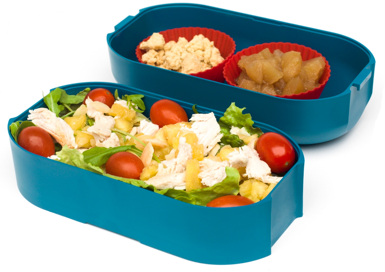 SmartLunch Smart Bento Box